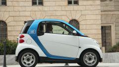 Car2go: nuove regole per il rilascio delle Smart - Immagine: 4