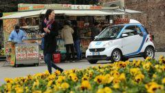 Car2go: nuove regole per il rilascio delle Smart - Immagine: 1