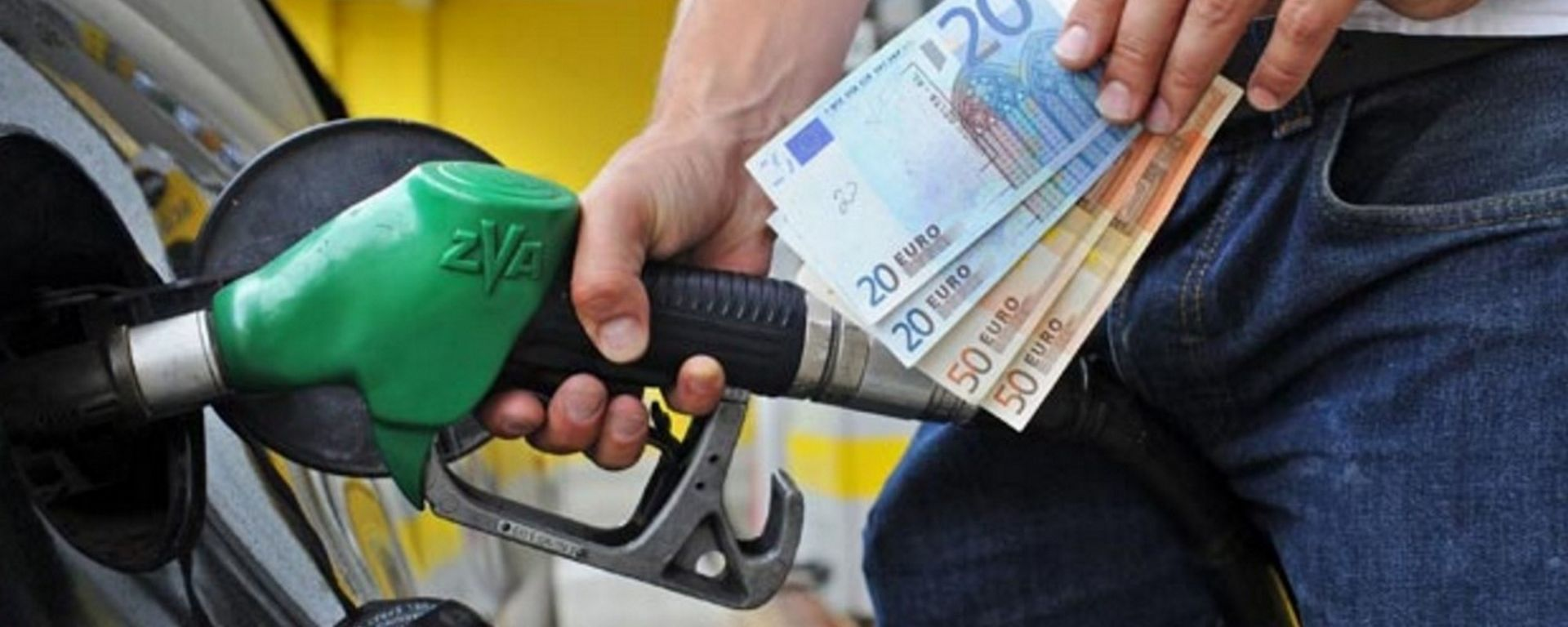 Cara benzina, quanto mi costi