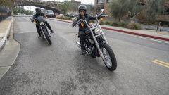 Carattere da vera Harley-Davidson per la Softail Standard 2020