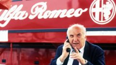 Carlo Chiti (Alfa Romeo)