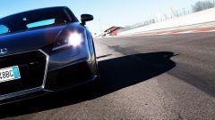 Carlo Cracco, guida gastronomica della Audi TT - Immagine: 61