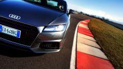Carlo Cracco, guida gastronomica della Audi TT - Immagine: 64