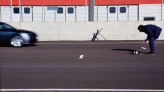 Carlo Cracco, guida gastronomica della Audi TT - Immagine: 65