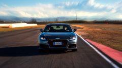 Carlo Cracco, guida gastronomica della Audi TT - Immagine: 55