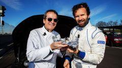Carlo Cracco, guida gastronomica della Audi TT - Immagine: 37