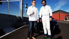 Carlo Cracco, guida gastronomica della Audi TT - Immagine: 34