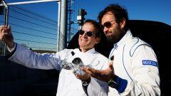 Carlo Cracco, guida gastronomica della Audi TT - Immagine: 36