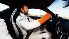 Carlo Cracco, guida gastronomica della Audi TT - Immagine: 17