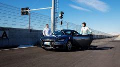 Carlo Cracco, guida gastronomica della Audi TT - Immagine: 14