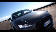 Carlo Cracco, guida gastronomica della Audi TT - Immagine: 31
