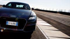 Carlo Cracco, guida gastronomica della Audi TT - Immagine: 29