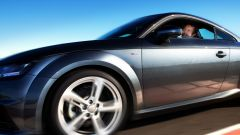 Carlo Cracco, guida gastronomica della Audi TT - Immagine: 28