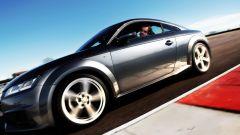 Carlo Cracco, guida gastronomica della Audi TT - Immagine: 27