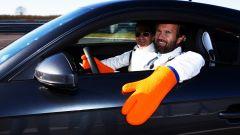 Carlo Cracco, guida gastronomica della Audi TT - Immagine: 26