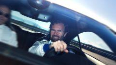 Carlo Cracco, guida gastronomica della Audi TT - Immagine: 23