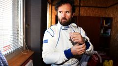 Carlo Cracco, guida gastronomica della Audi TT - Immagine: 8