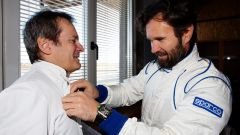 Carlo Cracco, guida gastronomica della Audi TT - Immagine: 9