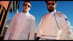 Carlo Cracco, guida gastronomica della Audi TT - Immagine: 11