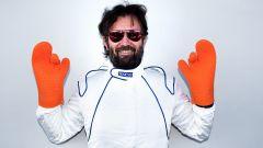 Carlo Cracco, guida gastronomica della Audi TT - Immagine: 3