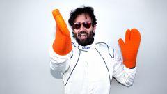 Carlo Cracco, guida gastronomica della Audi TT - Immagine: 13