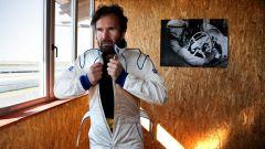 Carlo Cracco, guida gastronomica della Audi TT - Immagine: 6