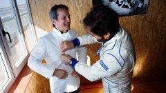 Carlo Cracco, guida gastronomica della Audi TT - Immagine: 5