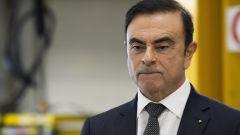 Carlos Ghosn, dimissioni volontarie da presidente e Ceo Renault