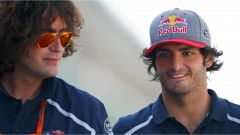 Carlo Sainz - GP Monza