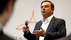 Alleanza Renault-Nissan, per Carlos Ghosn è il 1° costruttore al mondo