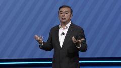 Renault-Nissan, partnership con Uber, Amazon e Alibaba per guida autonoma