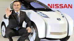 Renault-Nissan, arrestato presidente Carlos Ghosn. Nissan lo licenza