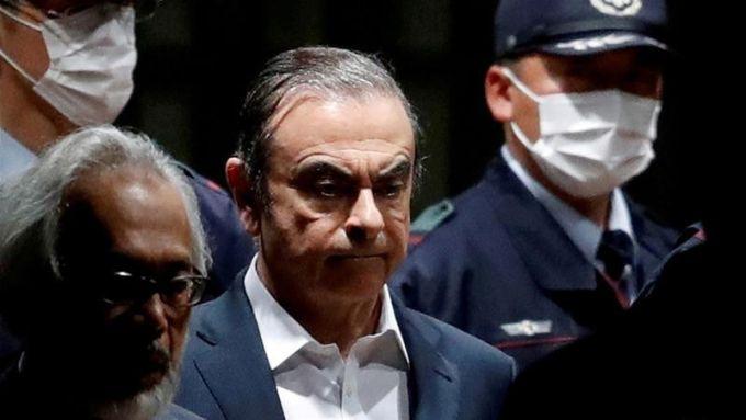 Carlos Ghosn in carcere, l'Alleanza scricchiola