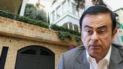 Carlos Ghosn fugge in Libano per evitare il processo