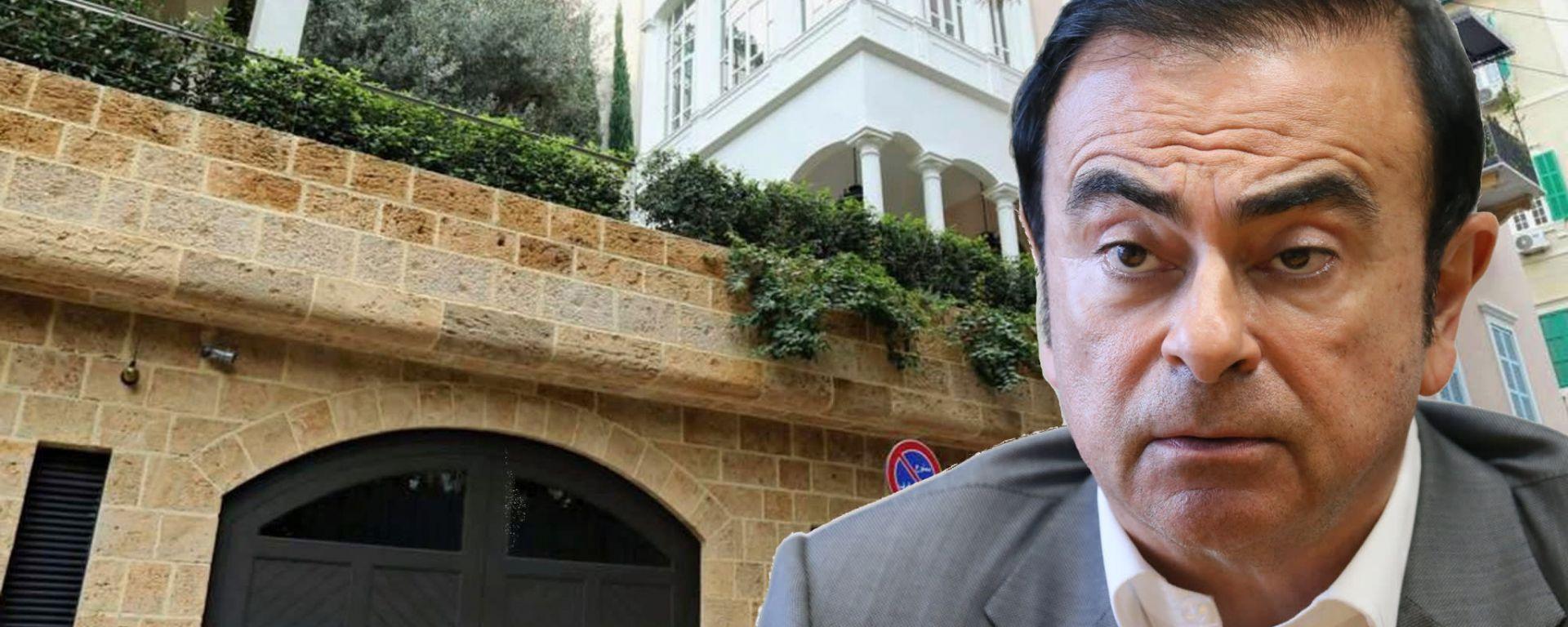 Carlos Ghosn, per l'ex presidente Renault-Nissan i guai non finiscono mai
