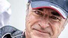 Carlos Sainz - Dakar 2018