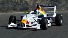 Carlos Sainz Jr - Formula BMW (2010)