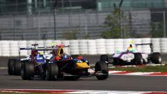 Carlos Sainz Jr - MW Arden GP3 Series (2013)