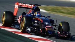 Carlos Sainz Jr rinnova con la Toro Rosso fino al 2017