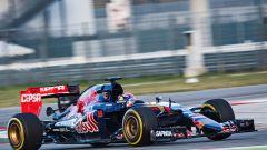 Carlos Sainz Jr - Scuderia Toro Rosso STR10