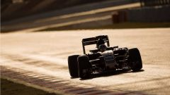 Carlos Sainz Jr - Scuderia Toro Rosso STR11