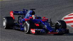 Carlos Sainz Jr - Scuderia Toro Rosso STR12