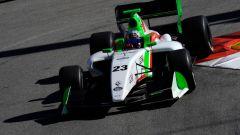 Carlos Sainz Jr - Zeta Corse Formula Renault 3.5 Series (2013)