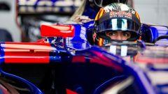 F1 2017: Carlos Sainz correrà con la Renault già dal GP di Malesia