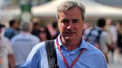 Carlos Sainz padre, leggenda del mondiale rally