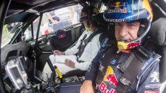 Carlos Sainz - Rally del Portogallo, WRC 2017