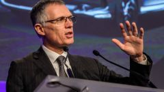 Carlos Tavares, CEO Stellantis