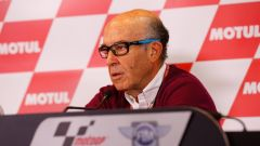 """Ezpeleta: """"faremo di tutto per correre la MotoGP 2020"""""""