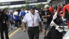 Ezpeleta spiega la cancellazione delle tre gare MotoGP