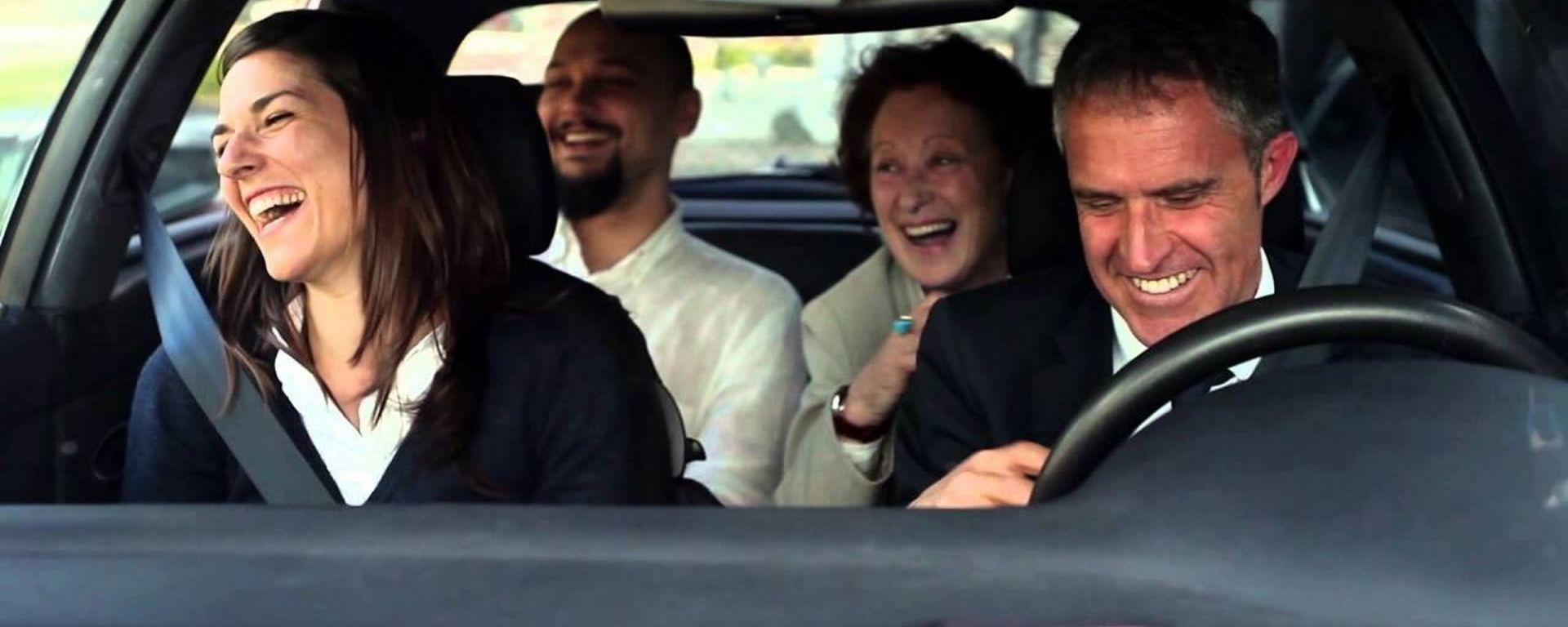 Carpooling, agli italiani piace sempre di più